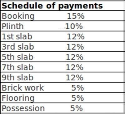 Skyi Iris Payment Plan