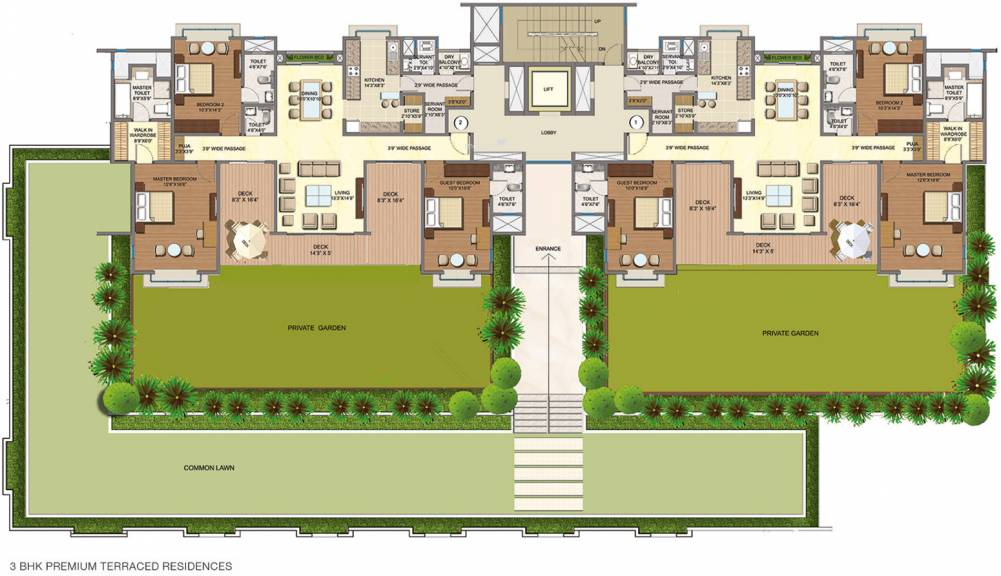 2115 sq ft 3 bhk 4t east facing apartment for sale at rs 175 crore 2115 sq ft 3 bhk 4t east facing apartment for sale at rs 175 crore in lodha golflinks 7th floor in dombivali mumbai malvernweather Images