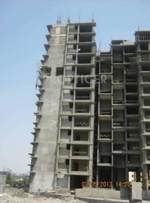 Marvel Arco Construction Status