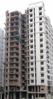 Shubhkamna Tec Homes Construction Status
