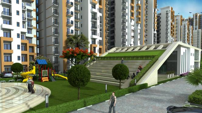 Amrapali Leisure Park Amenities
