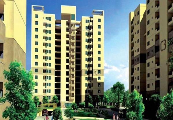 Vatika Gurgaon 21 Elevation