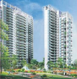 3C Lotus Boulevard Espacia Elevation