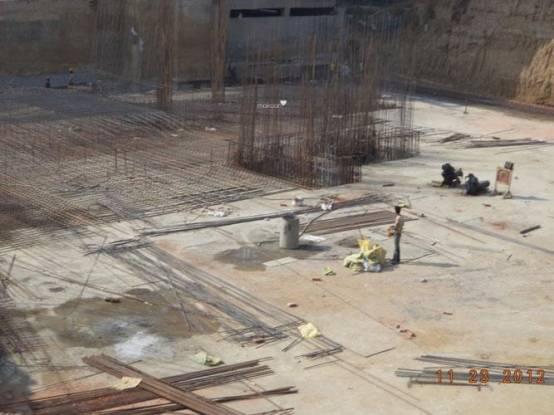 Sidharatha NCR Lotus Construction Status