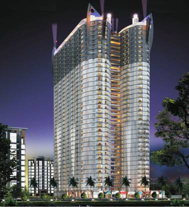 Supertech Ceyane Tower Elevation