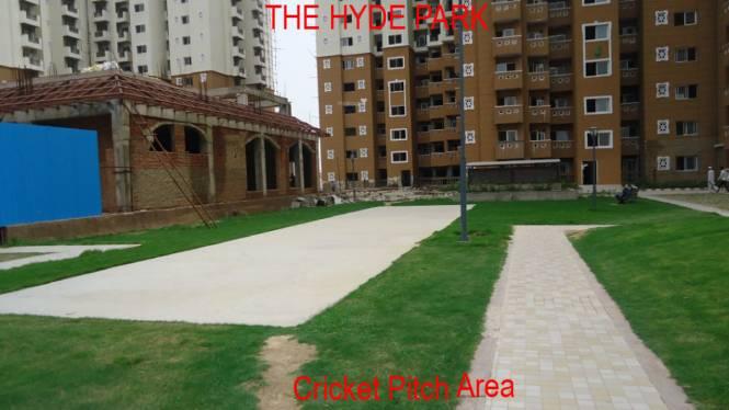 Nimbus Hyde Park Amenities