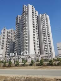 Shri Radha Sky Gardens Elevation
