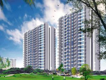 Jaypee Pavilion Heights Elevation