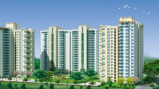 Unitech Harmony Elevation