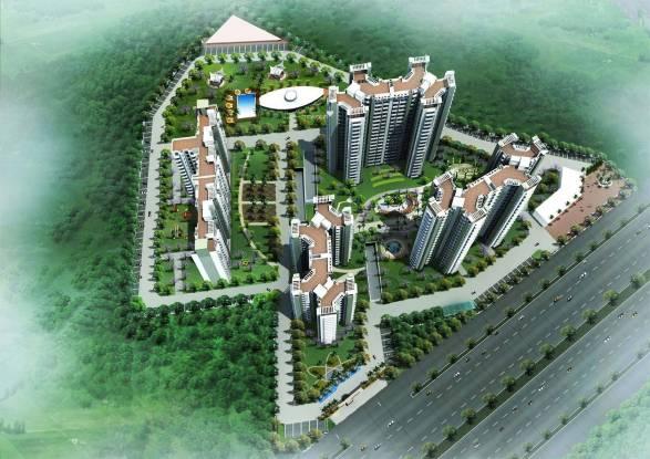 Mapsko Royale Ville Elevation