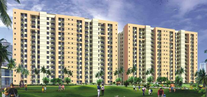 Unitech Sunbreeze Elevation