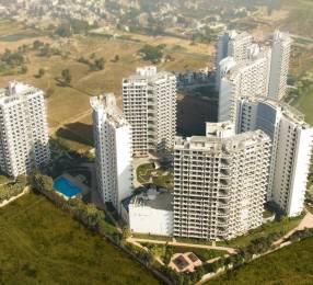 TATA Raisina Residency Elevation
