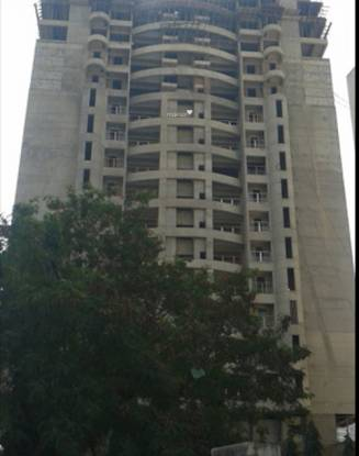 RNA Building on Sub Plot F of CTS No 283 A and 238 B of Kandivali West Construction Status
