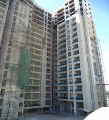 RNA Buildings On Portion Of Sub Plot A Cts No 671A 662A 610A Etc Of Kandivali Construction Status