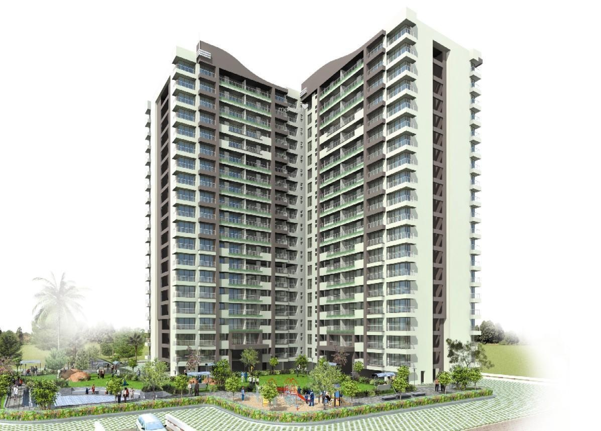 1200 sq ft 2BHK 2BHK+2T (1,200 sq ft) + Pooja Room Property By Shreedham Consultancy In Maple Leaf, Powai