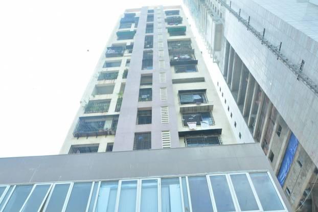 Orbit Terraces Construction Status