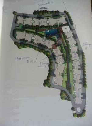 Lodha Eternis Site Plan