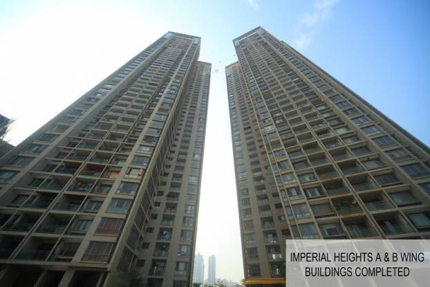 Radius Epitome at Imperial Heights Construction Status