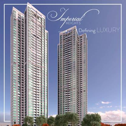 Radius Epitome at Imperial Heights Elevation