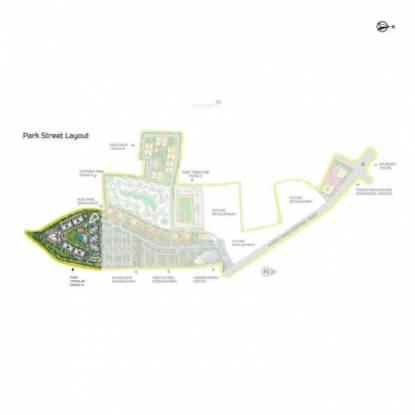 Pride Purple Park Titanium Master Plan