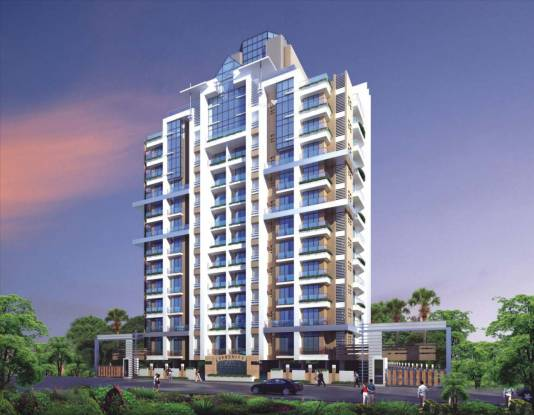 Dheeraj Serenity Elevation