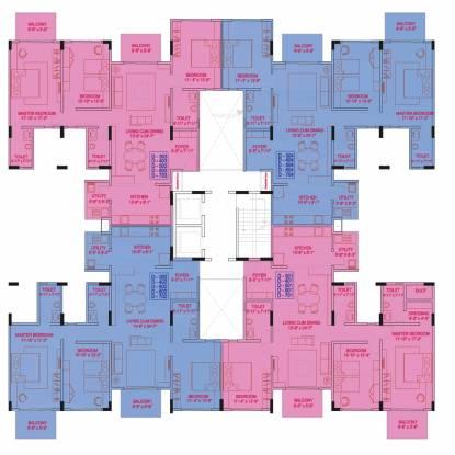 Suraj Ganga Socrates Cluster Plan