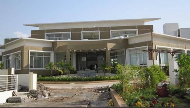 Namrata Lilavati Greens Construction Status