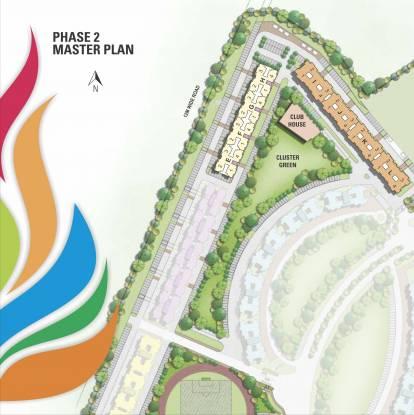 Savvy Swaraaj Sports Living Master Plan