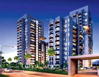 Umang Realtech Winter Hills Elevation