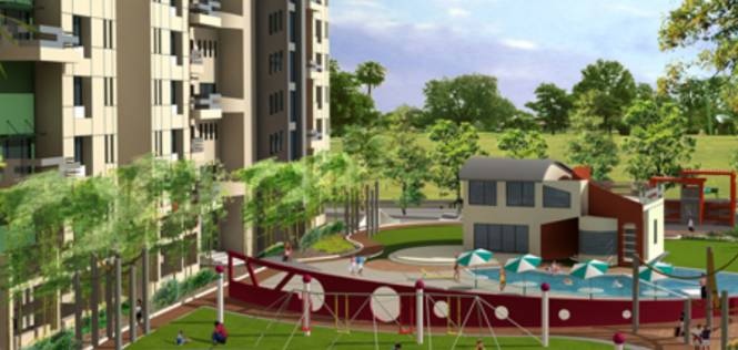 Amar Courtyards Amenities
