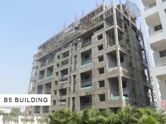 Kumar Primavera Construction Status