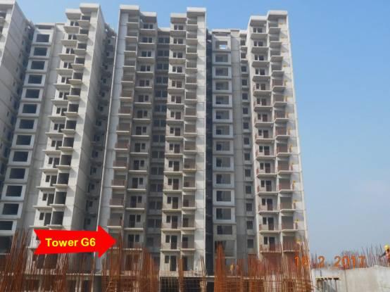 BCC Bharat City Construction Status
