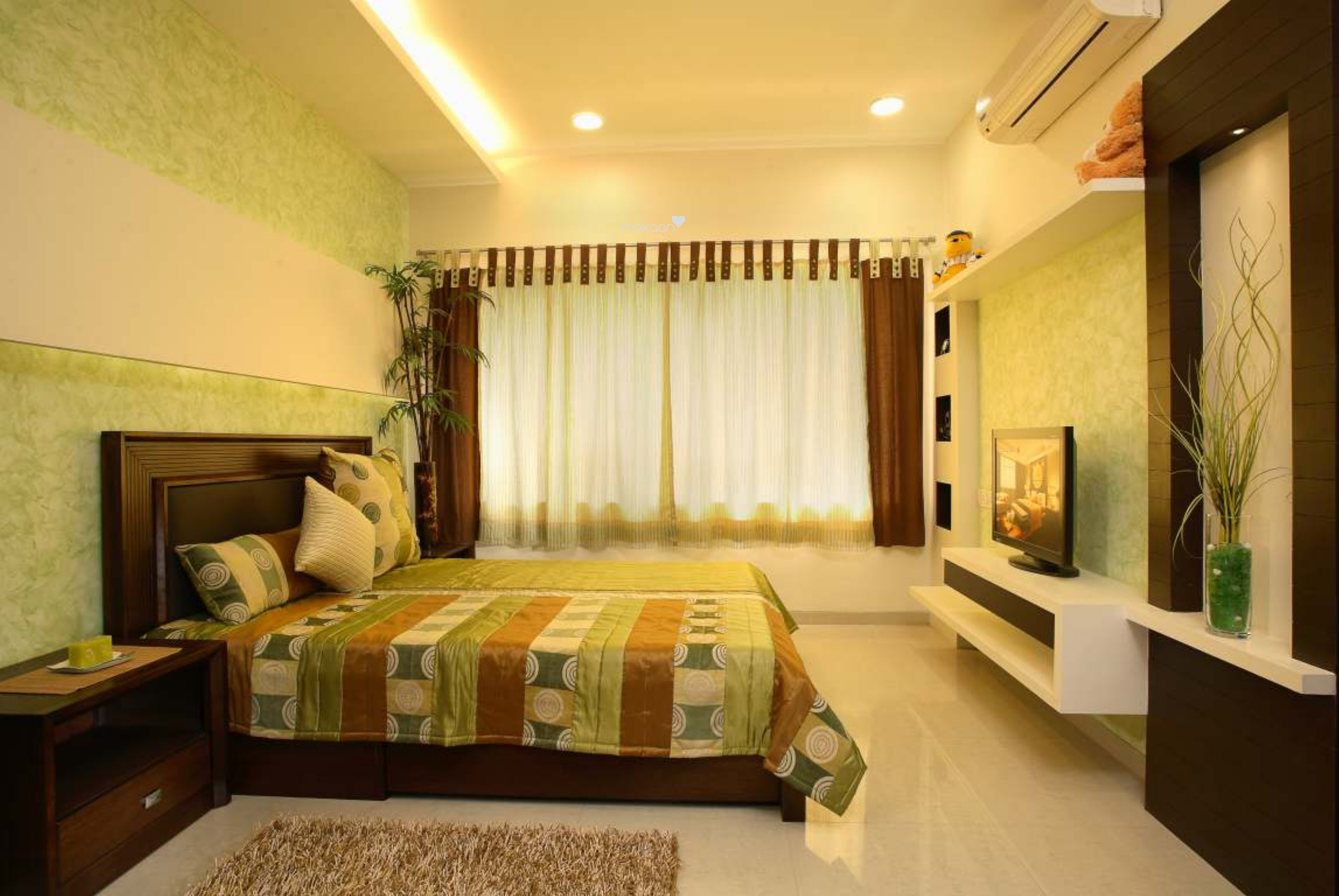 935 sq ft 2BHK 2BHK+2T (935 sq ft) Property By Proptiger In Umang Premiere, Wagholi