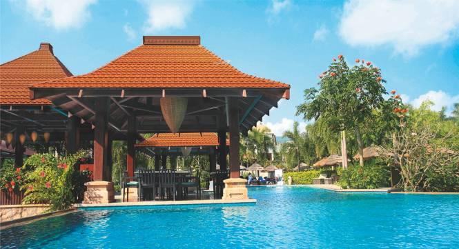 Puraniks Rumah Bali Amenities