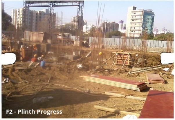 Puraniks Hometown Phase 2 Construction Status