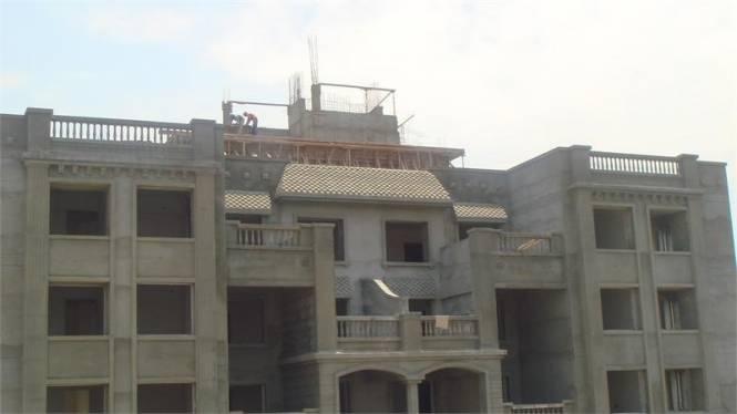Kasturi Apostrophe Construction Status