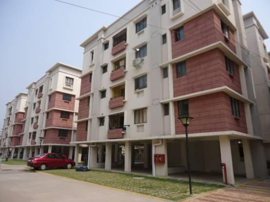 Siddha Town Elevation