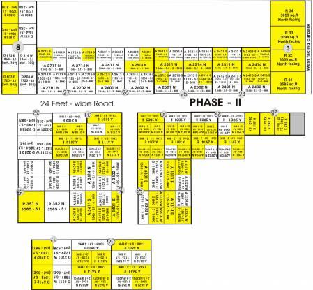 Vaikund Sundaram Layout Plan