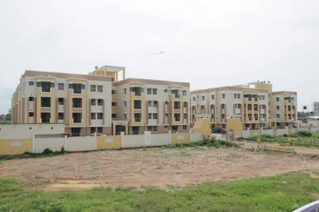 Rajarathnam Royal Grande Construction Status