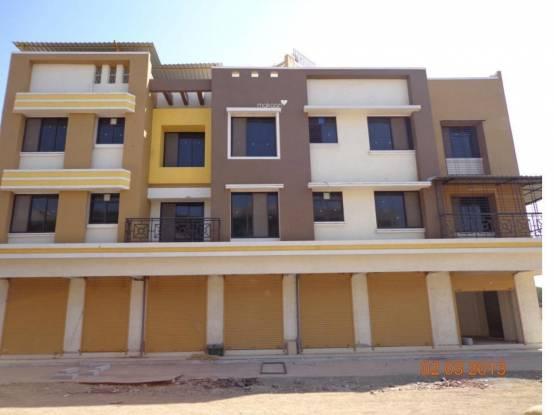 BR Balaji Complex Construction Status