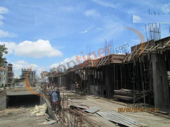 Kasturi Legacy Construction Status