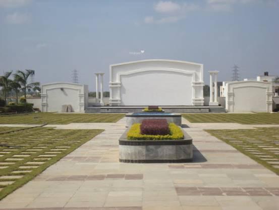 Mahidhara Central Amenities