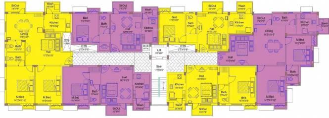 AKS Radiance Cluster Plan