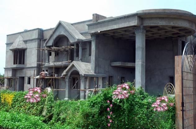 Adityaram Nagar Construction Status