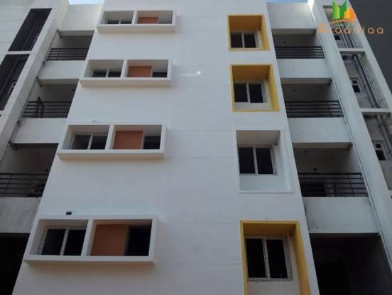 Malles Arcadiaa Construction Status