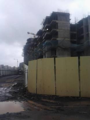 Lodha Casa Rio Gold Construction Status