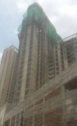 TATA Amantra Construction Status