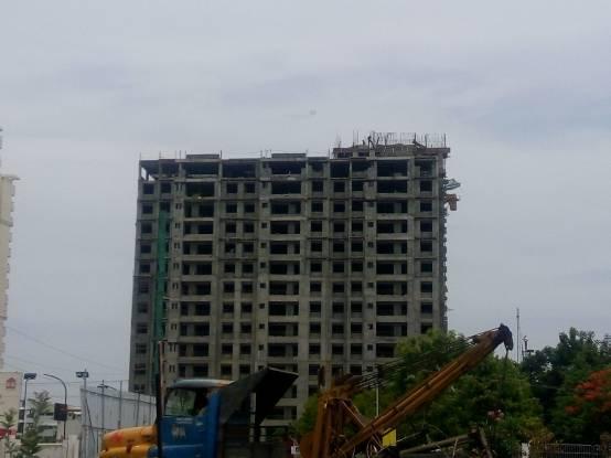 KG Signature City Construction Status