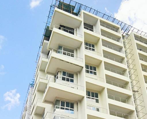 Godrej Platinum Construction Status