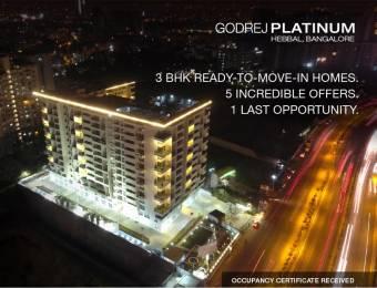 Godrej Platinum Elevation